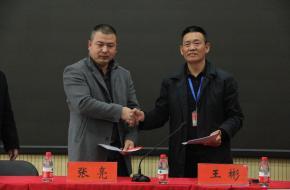 河南省工业学校十一月要闻综述