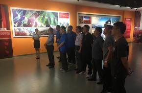 河南省工业学校2017年中层干部培训